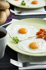 Food 2.0 (Istvan Photography) Tags: food coffee breakfast tomato tea sunday egg
