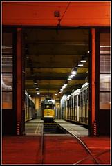 365_346 (maro310) Tags: 365project budapest hungary outdoor tram streetcar villamos bkv magyarorszag winter tel