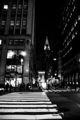 New York, i love you (line of fire) Tags: newyork brooklyn manhattan brooklynbridge chryslerbuilding nikond300