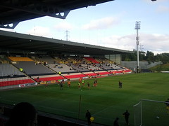 "Partick Thistle FC - Firhill • <a style=""font-size:0.8em;"" href=""http://www.flickr.com/photos/9840291@N03/12142625056/"" target=""_blank"">View on Flickr</a>"
