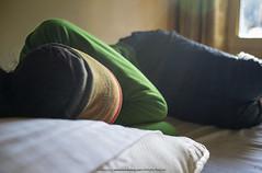 Lazy Days    (francisling) Tags: nepal zeiss 35mm t sleep sony cybershot rest himalaya sonnar  tengboche   rx1  dscrx1