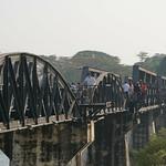 Bridge Over River Kwai thumbnail