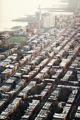 (themodulorman) Tags: nyc newyorkcity winter sunset newyork dusk manhattan helicopter lostandfound