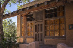 Berardinello House, Cerrillos, NM