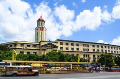Manila City Hall (|d|e|x|) Tags: cityhall philippines manila manilacityhall
