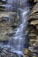 Sinking Falls 2, Fall Creek Falls State Park, Van Buren County, Tennessee (Chuck Sutherland) Tags: statepark waterfall tn tennessee falls sp vanburen fallcreekfalls vanburencounty fcf fallcreekfallsstatepark fcfsp {vision}:{outdoor}=0744 {vision}:{sky}=0659 sinkingfalls