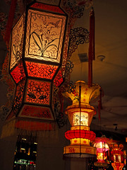 The Lantern Festival in Quanzhou.(_2154230)