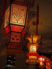 The Lantern Festival in Quanzhou.(_2154230)