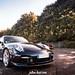 Rinspeed LeMans 600 based on Porsche 911 (997) Turbo