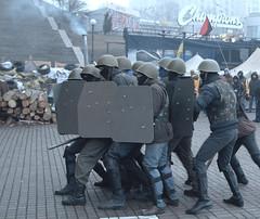 Champions (Frans.Sellies) Tags: ukraine kiev  maidan independencesquare ukraina ucrania ukrajina kiew     img9076 maidannezalezhnosti yuliatymoshenko    kijw kiyev       eurosquare    euromaidan yevromaidan