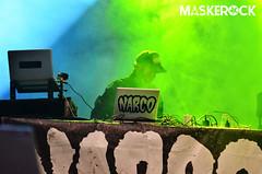 Narco # Viña Rock 2014