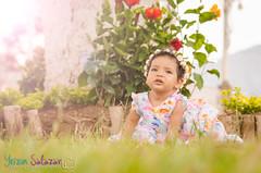 Evelyn Fernanda (YeizonSalazarPhotographer) Tags: baby kid bebe bby