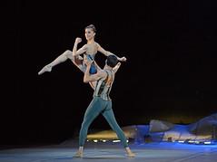 RB: DGV (Danse a Grande Vitesse) - Marianela Nunez, Thiago Soares (DanceTabs) Tags: ballet dance royaloperahouse dgv roh royalballet