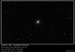 20140518_M92 (Clapiotte_Astro) Tags: astrometrydotnet:status=solved astrometrydotnet:id=nova1017245