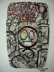 CRONICAS DEL PELELE (universopelele) Tags: barcelona streetart berlin art me illustration train painting logo landscape real toy graffiti design sketch photo fight cg sticker europe paint artist drawing propaganda tag philosophy exhibition urbanart revolution anarchy writer illustrator draw toon universe lucha bombing alternative zany politica ilustrador ilustracin caracter critica exhibicin graffitiwriter urbanartist graffitipainter elpelele universopelele antisystem