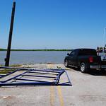 Site of Monkey Island Ferry, Cameron, LA 1405181102 thumbnail