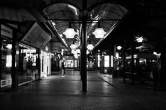 Loneliness (Davide Tarozzi) Tags: germany loneliness hamm germania