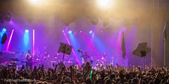 Skrillex Superjam ft. Big Gigantic w/ Mystikal