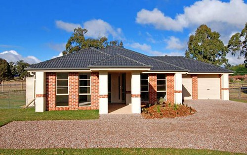 Lot 187 Woodside Drive, Moss Vale NSW