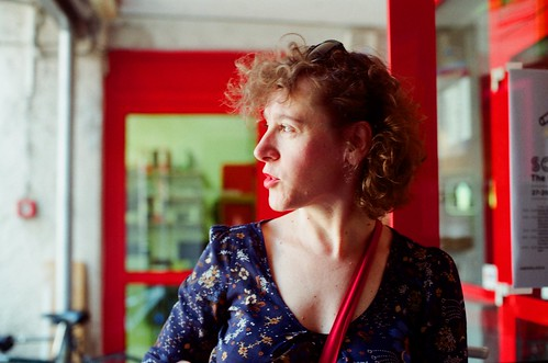 Sophistry @ MaMa :: 27-29/06/2014 :: Vesna Vuković