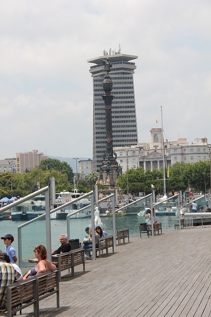 Barcelona, Spain 021