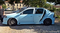 OPEL ASTRA (gti-tuning-43) Tags: opel astra tuning tuned modified modded meeting show expo event langres 2016 cars auto automobile voiture