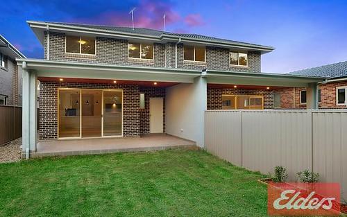 20A Budgeree Road, Toongabbie NSW