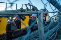 Beech Bend-35 (alexsabatka) Tags: beechbend amusementpark bowlinggreenky bowlinggreen kentucky rollercoaster kentuckyrumbler gci woodencoaster themepark ridewithace ace americancoasterenthusiasts
