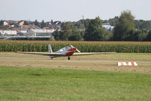 Flugplatz Sinsheim RF 5