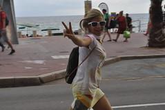 The Picasso Run - Lloret de Mar (93) (hube.marc) Tags: the picasso run lloret de mar 2016 course couleur couleurs beau
