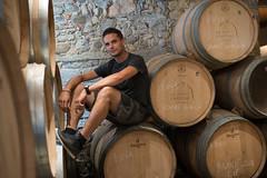 Murten-Morat / Ref.11089 (FRIBOURG REGION) Tags: fribourgregion switzerland schweiz suisse summer sommer t magazine vin wein wine caveau weinkeller cave winery murten morat simonet