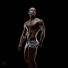 Male Motivation (n_lev44) Tags: ifttt 500px young adult athletic attractive body bodybuilder brutal fitness guy handsome healthy male man model motivation muscular sexy sport strong tough underwear