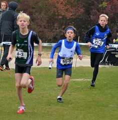 CrossCup Relays
