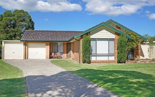 39 Watkins Crescent, Currans Hill NSW 2567