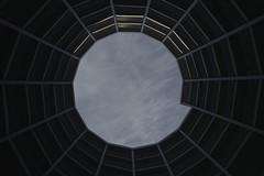 There's always a way out (blockregn) Tags: architecture perspective building symmetry fs161030 emellan between fotosondag fotosndag stockholm sweden stenhga urban parkinghouse sky concret fujifilm xt2 xf16 fujinon clouds