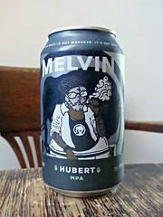 Hubert MPA (knightbefore_99) Tags: beer craft can art cerveza pivo hops malt tasty usa hubert mpa pale ale wyoming best awesome