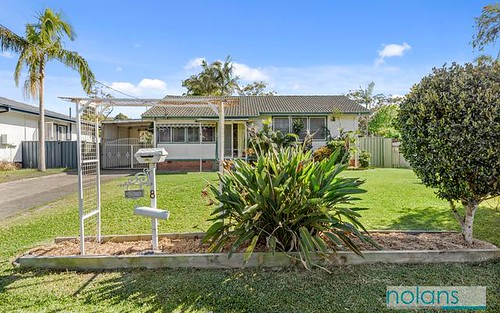 8 Kurrajong Street, Coffs Harbour NSW 2450