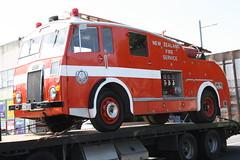 SG 3818 (ambodavenz) Tags: fireengine fireappliance newzealand whangareifirebrigade southauckland restored f12 dennis