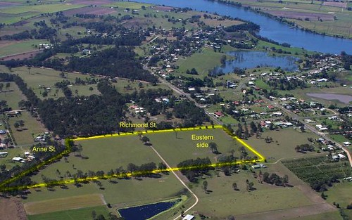 Lot 286 Pringles Way, Lawrence NSW 2460
