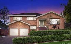 45 Penderlea Dr, West Pennant Hills NSW