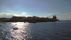 Tabarca (Alejandro Sainz-Pardo) Tags: mar litoral costa pesca isla tabarca murallas poblado historia medio reserva marina muelle puerto