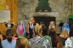 "DSC_0007 (Brittany ""Aviia"" Forsyth) Tags: ontario canada muskokas baysville cairn camp camping kids summer glenmhor payitforward music art dance drama madd"