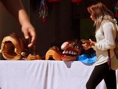 EL HOMBRE COMO EL OSO COMO MS FEO MS HERMOSO (FOTOS PARA PASAR EL RATO) Tags: artesanas mxico curiosas gente