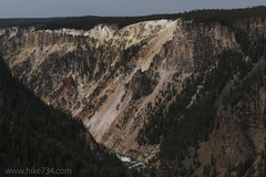 "Grand Canyon of the Yellowstone • <a style=""font-size:0.8em;"" href=""http://www.flickr.com/photos/63501323@N07/30433769890/"" target=""_blank"">View on Flickr</a>"