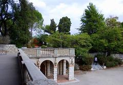 Colline de Chateau (Castle Hill), Nice. (Roly-sisaphus) Tags: nice southoffrance cotedazure frenchriviera nikond802016dsc1079