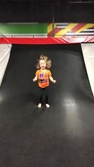 Jump! (ShanMcG213) Tags: bounce jump shakalaka alabama huntsville ihearthsv em niece emmarose lifewithemmarose trampoline