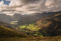 A View From Place Fell (.Brian Kerr Photography.) Tags: placefell ullswater patterdale brotherswater glenridding hartsop kirkstonepass cumbria lakedistrict light softlight sony a7rii availablelight appicoftheweek wexmondays fsprintmondays