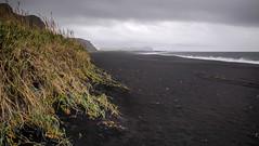 Vik Beach (TheSimonBarrett) Tags: iceland lveldi sland beach vik