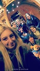 Selfie Londen Howest (13) (toerismeenrecreatiehowest) Tags: generatie20152016 howest toerismeenrecreatiemanagement studenten famtrip londen