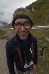 Lil' bro aka yeah dude (Horace T) Tags: canon eos60d montagne mountain autriche austria grossglockner hochalpenstrasse grosglockner eau efs1022mm